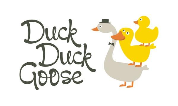 Duck Duck Goose Deutsch