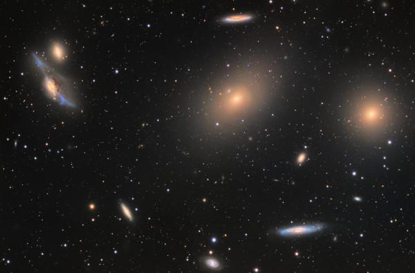 астро 20-04 цепочка маркаряна