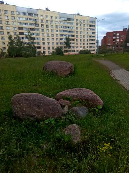 камни 7 мкр