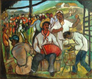 Yoryi Morel – Fiesta 1960)