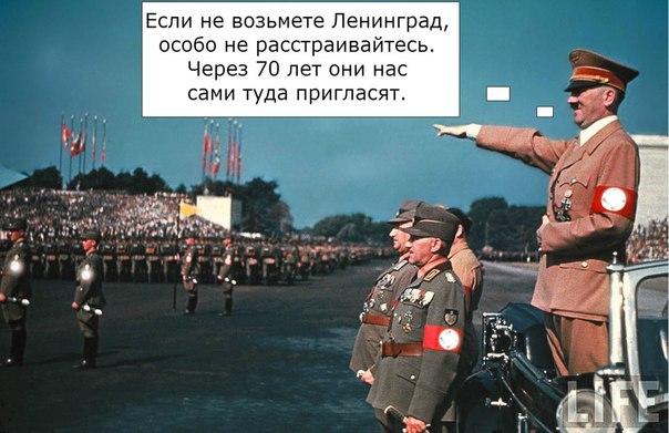 В Одессе есть тысячи организованных одесситов, которые будут защищать город с оружием в руках, - активист Марк Гордиенко - Цензор.НЕТ 2418