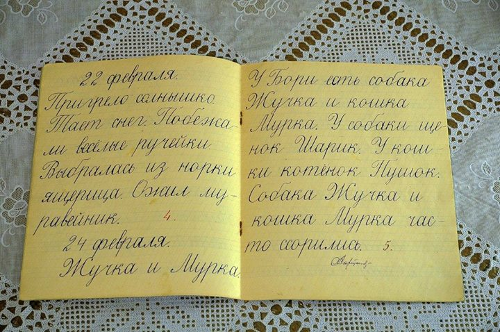 New Practise Your Russian 8