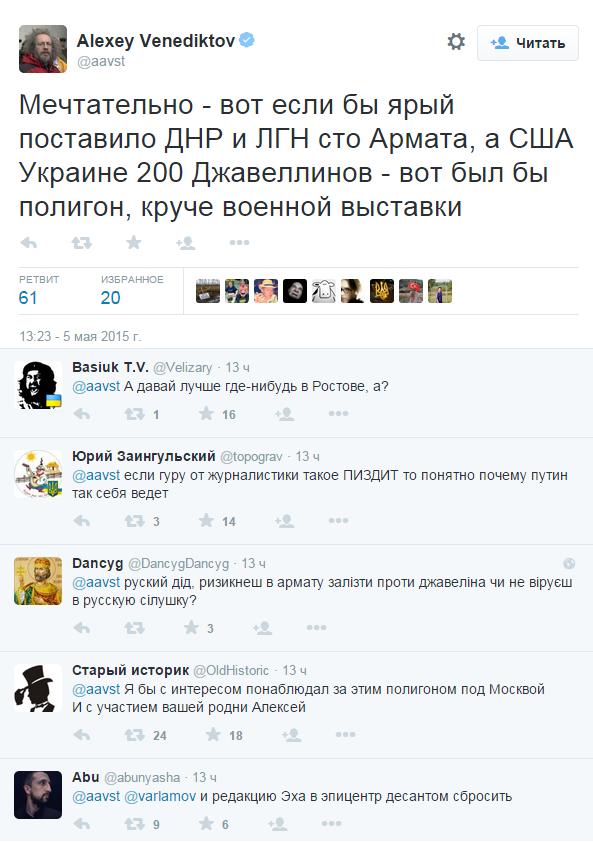 Россия назвала своих представителей в подгруппах контактной группы по Донбассу - Цензор.НЕТ 8032