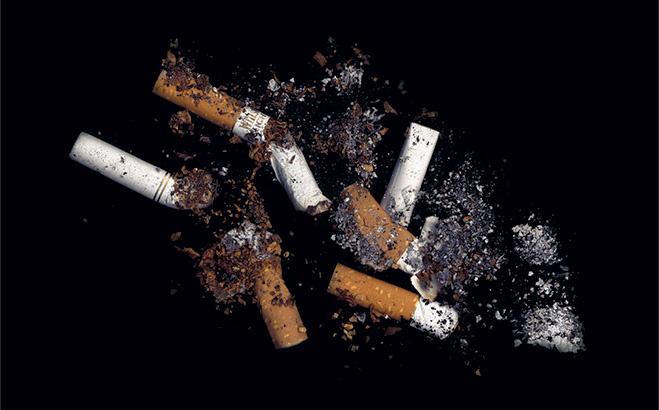жесть. курильщикам не смотреть
