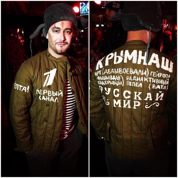Путинские марионетки анонсировали рост цен в Крыму на 17,5% - Цензор.НЕТ 8998