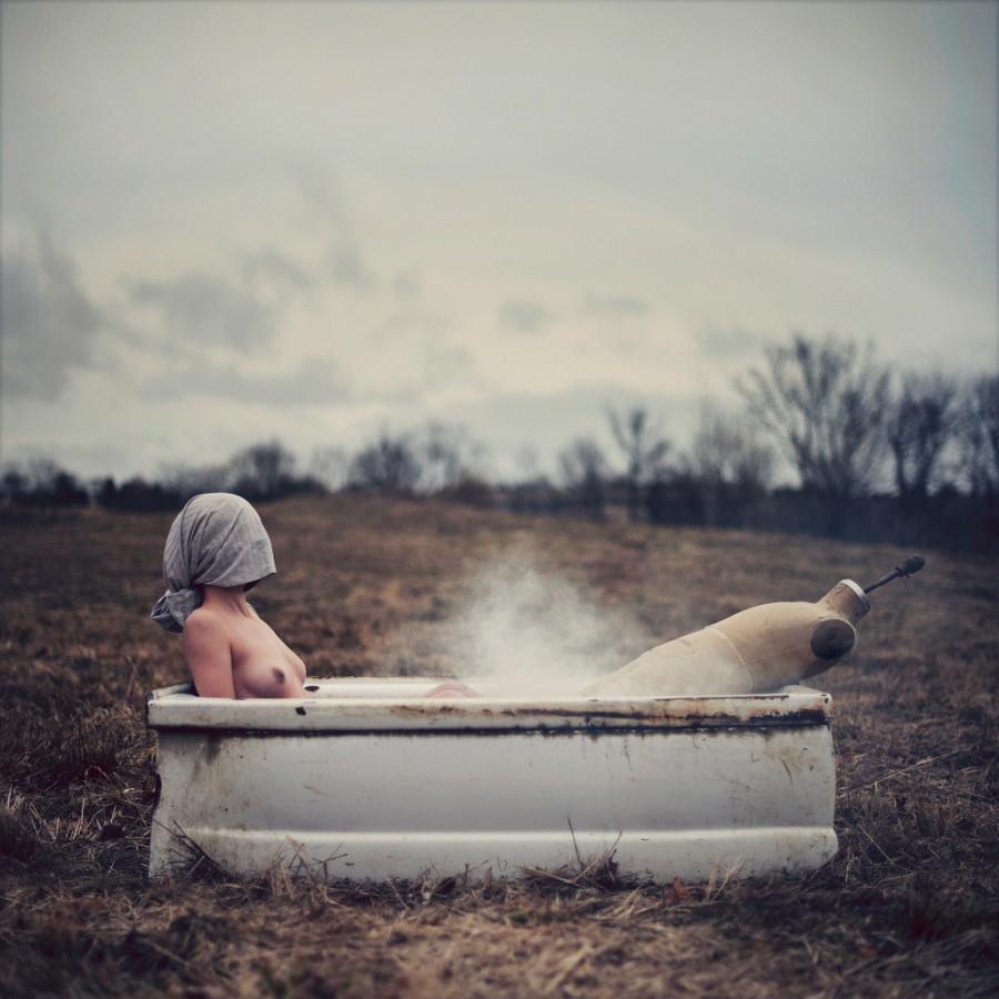 сюрреализм фото сны музыканты либо