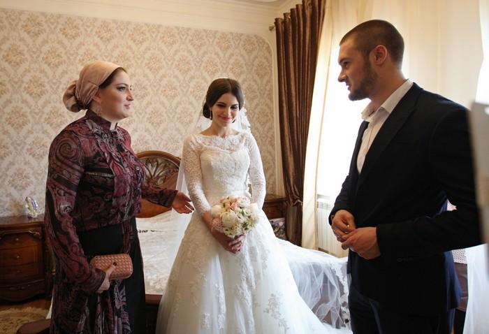 Чеченская музыка свадебная