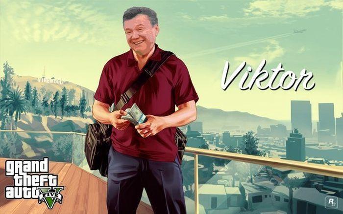 Президент должен убедить депутатов конфисковать украденное Януковичем, - Чорновол - Цензор.НЕТ 8420