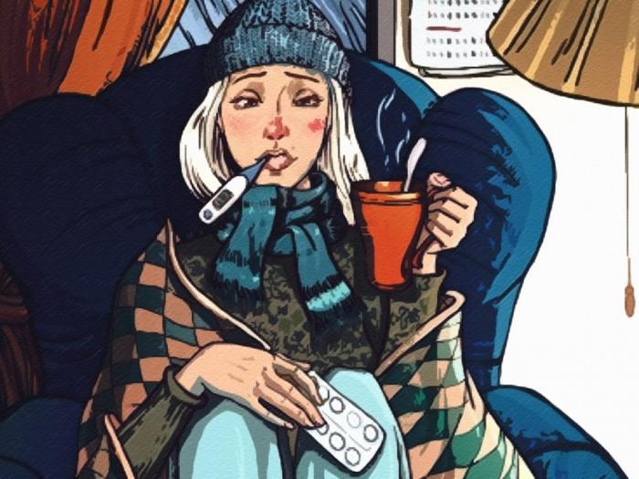 13 самых популярных лекарств от гриппа: работают ли они?