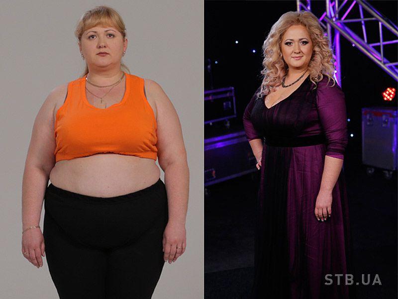 Шоу О Похудении Толстяков. Победители шоу «Взвешенные люди»: Снова толстеют, качаются на кухне и гасят ипотеку