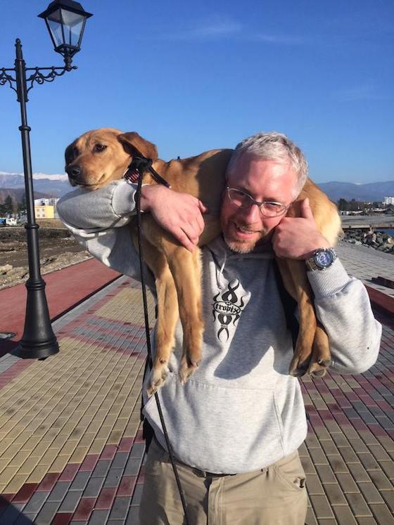 Сочи форум собаки из ризинок - cc
