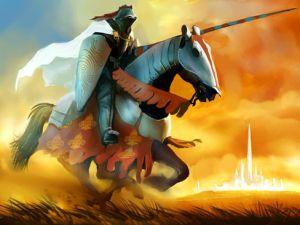 Рыцарь Туллена