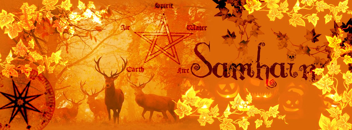 samhain cover