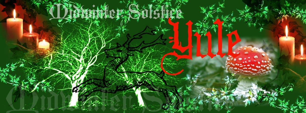 yule cover