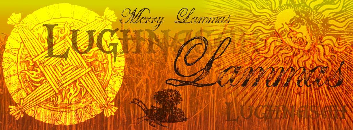 Lammas cover