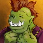 Grunkk Icon