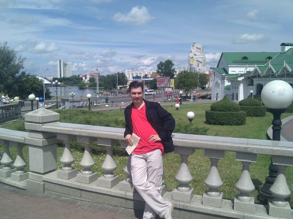 Minsk 33