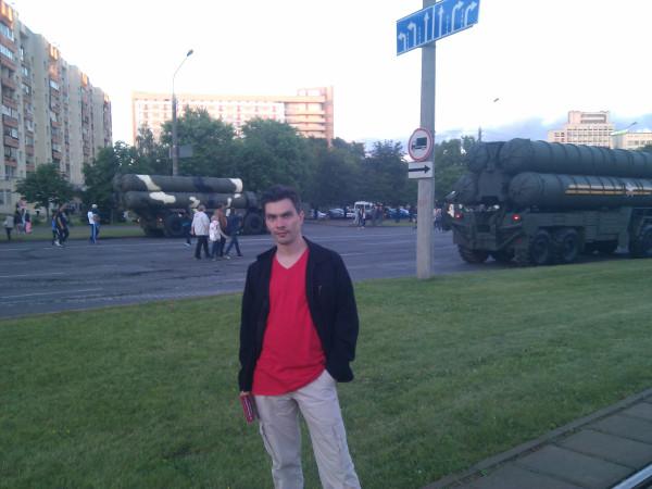 Minsk 39