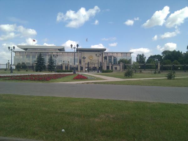 Minsk 40