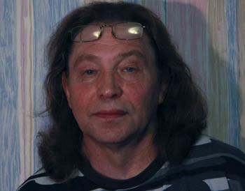 Зуфар Гареев