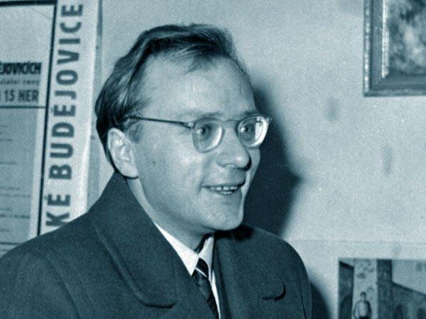 Анатолий Кузнецов на радио