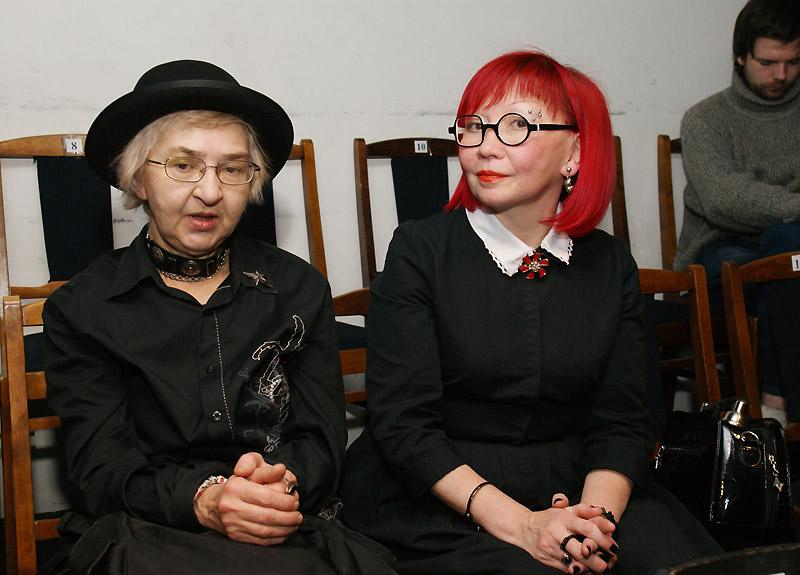 Галина Миронова