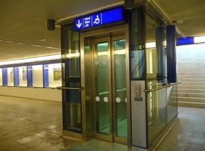 омский вокзал для инвалидов