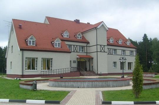 Баварский дом в Черноголовке