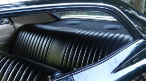 Impala interior1