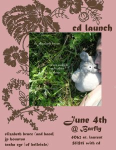 CD Launch