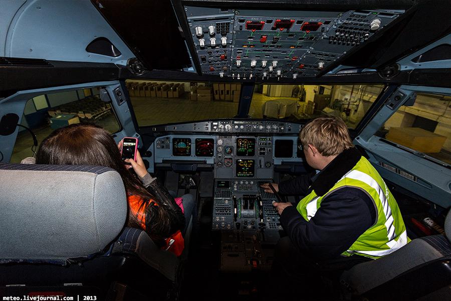 смотреть фото ремонта самолетов керамогранит