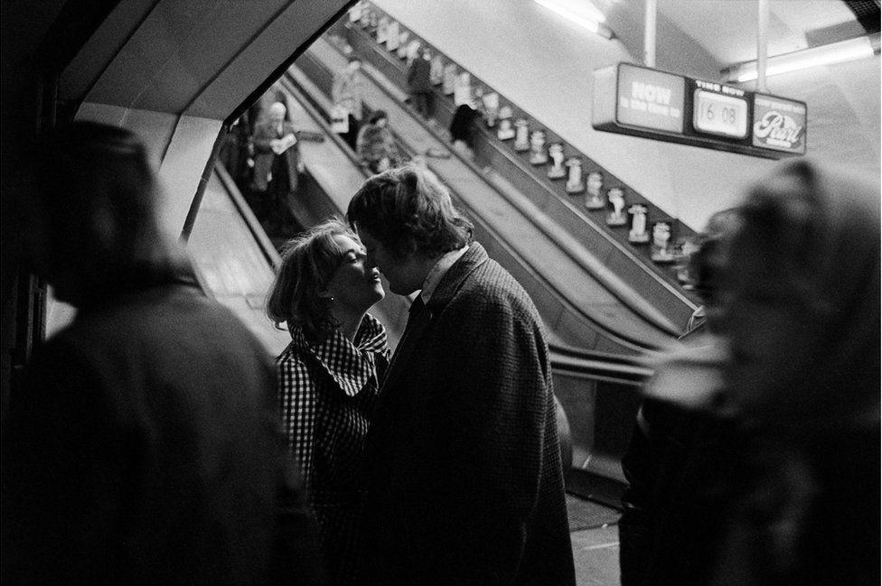 "Станция ""Холборн"", 1978"