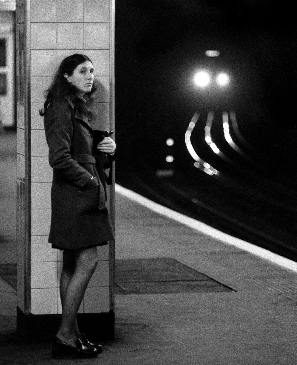 "Станция ""Моргейт"", 1973"