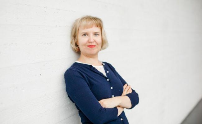 «Если уже и Фейсбук — не место для дискуссии, то где тогда можно дискутировать?»         Журналист финской гостелерадиокомпании «YLE», Ноора Кеттунен