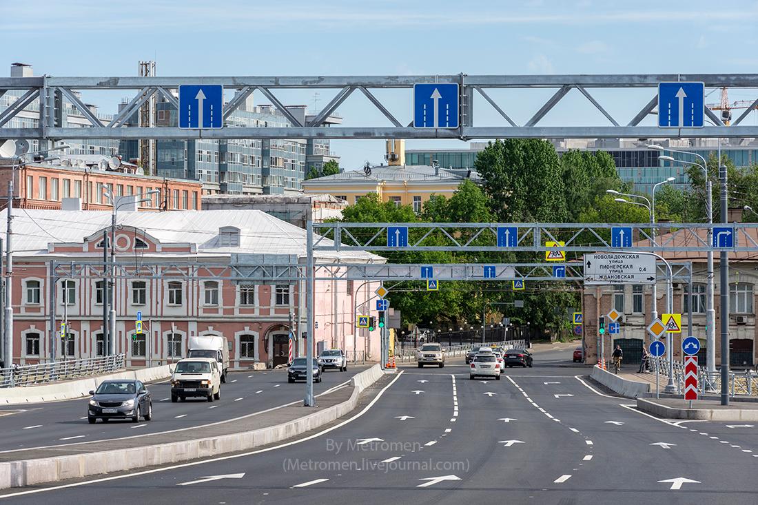 Мост Бетанкура
