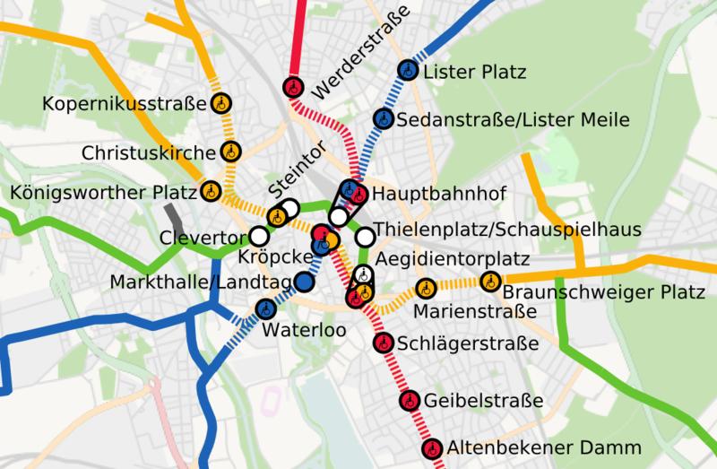 Hannover_Stadtbahn_Zentrum