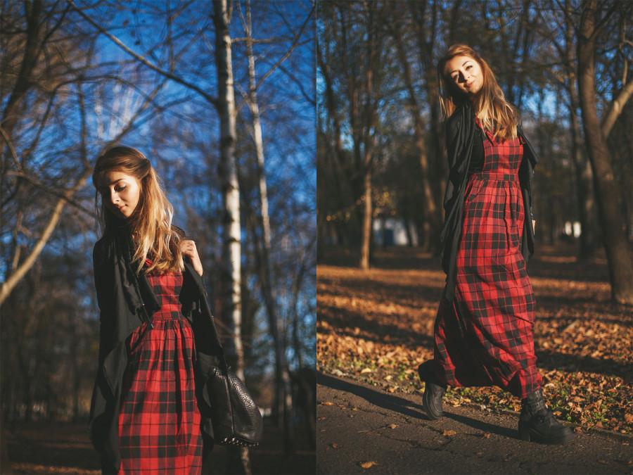 платье ривер4