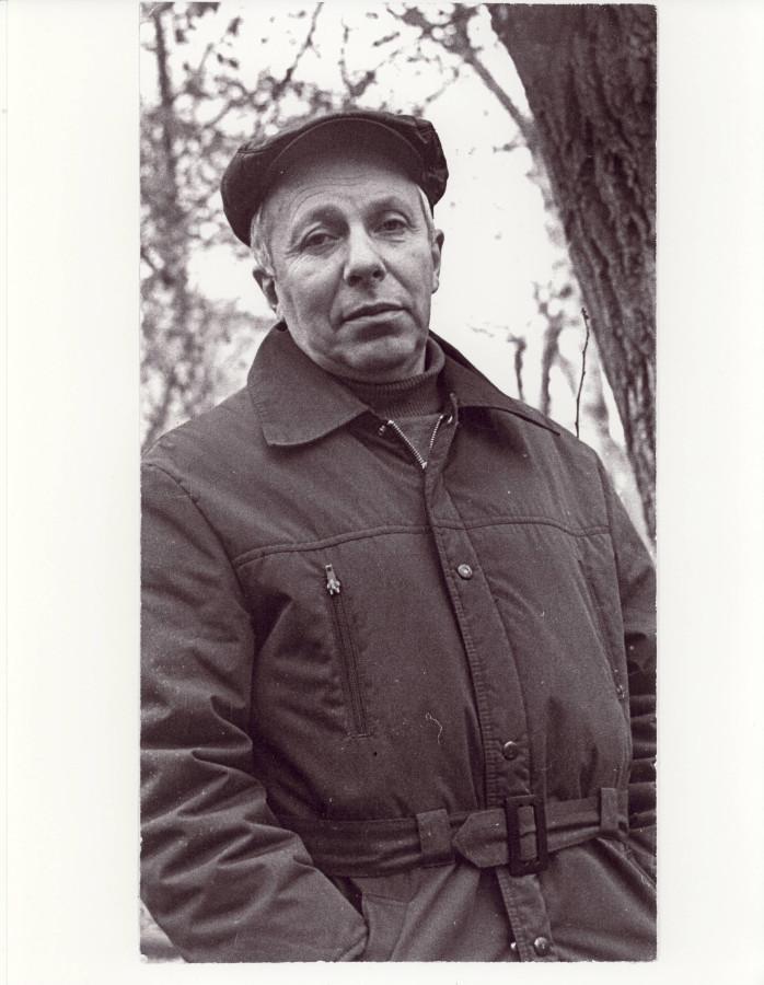 A.Mejirov