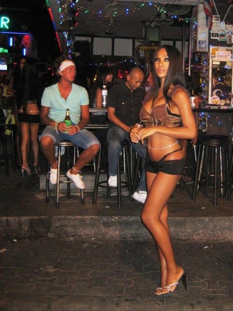 Проститутки в Тайланде  Всё о Таиланде