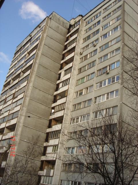 Перепланировка 3-комнатной квартиры серии ип-46с