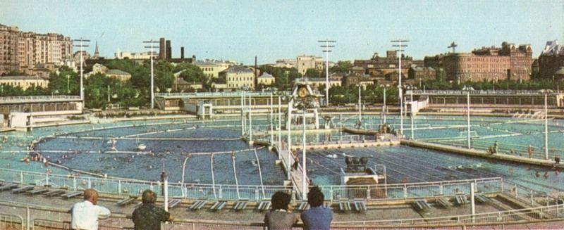 Справка в бассейн купить в Москве Котловка 300