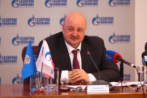 mikhaylenko