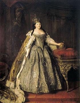 Louis_Caravaque,_Portrait_of_Empress_Anna_Ioannovna_(1730)