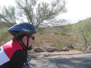 Jeff - Tour de Tucson