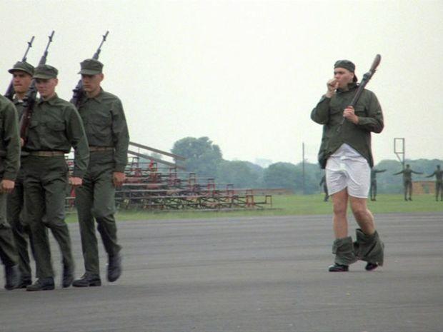Нужны ли армии солдаты с высоким IQ? Результаты американского эксперимента