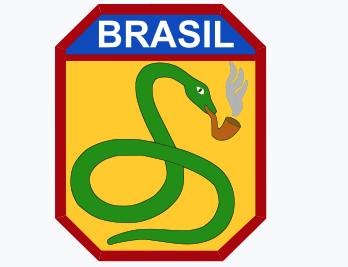 курящая змея