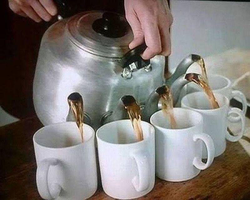 умные чайники