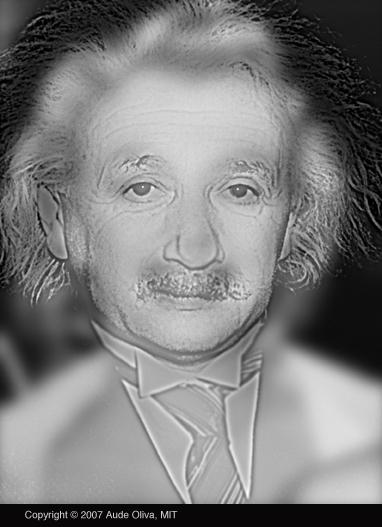 Мэрилин Монро против Эйнштейна