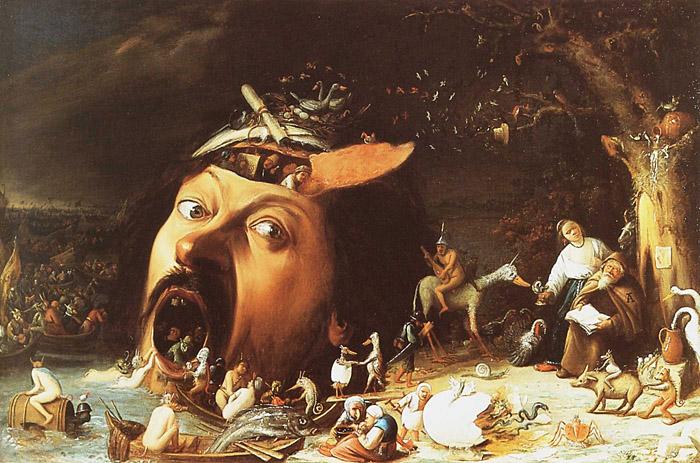 образ одиссея в изобразительном искусстве: