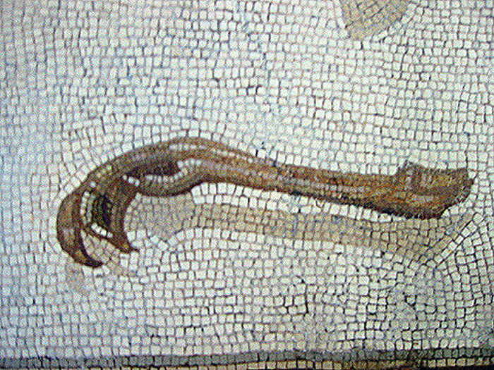 Emil Peñarubia mosaic